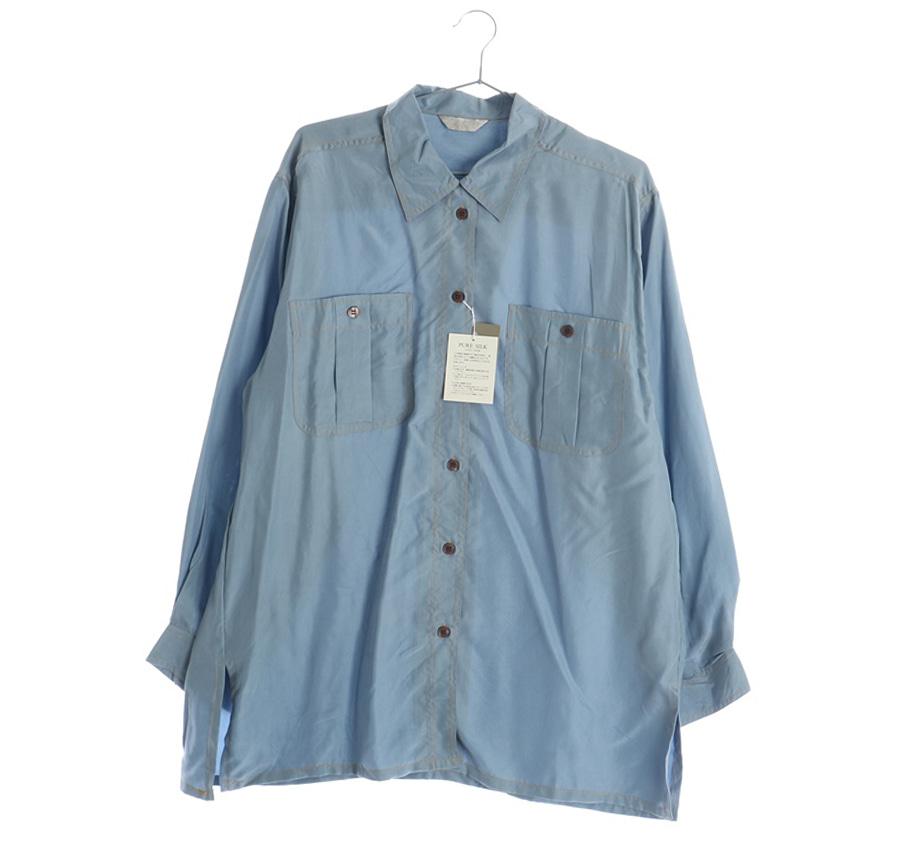 ALLER A PIEO셔츠    10449n   UNISEX(L)