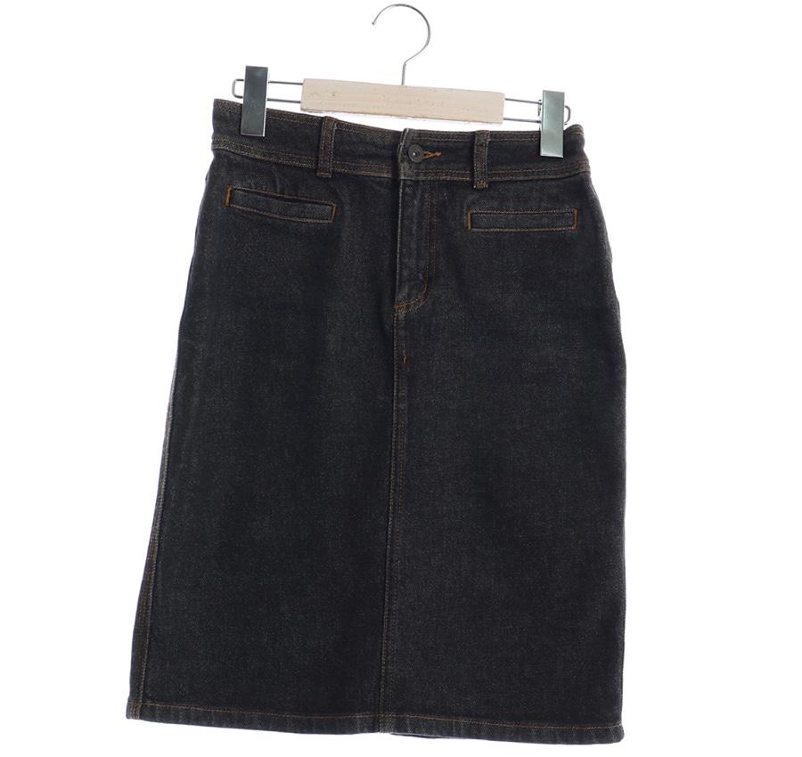 스커트     10620n   WOMAN (허리단면: 33cm)