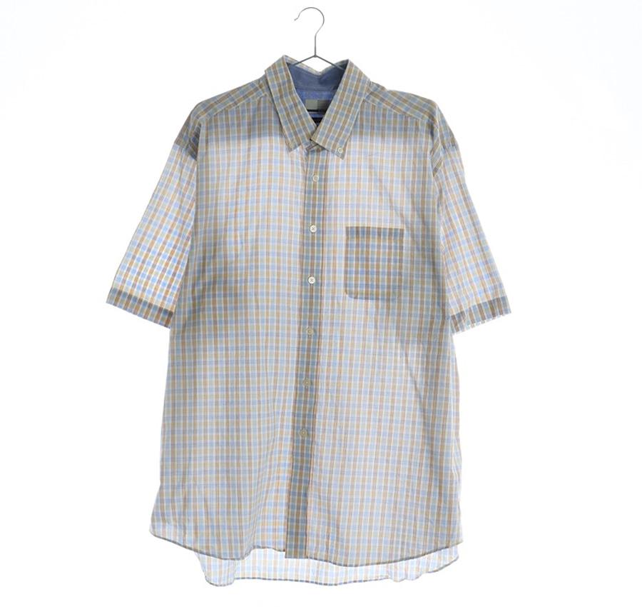 CREW반팔셔츠    10696n   UNISEX(XL)