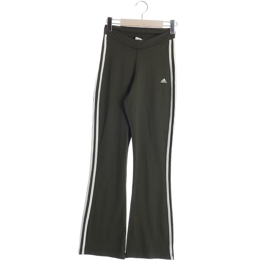 ADIDAS팬츠    10896n   WOMAN (허리단면: 30cm)