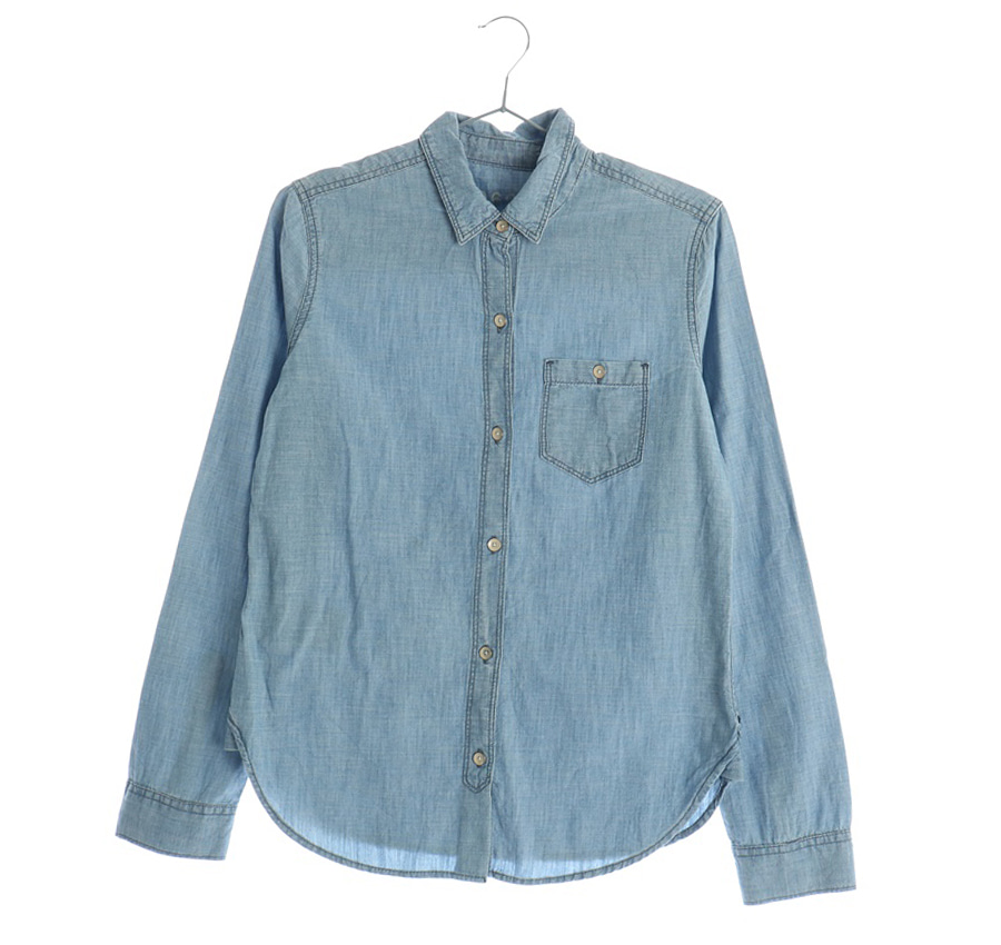 GAP셔츠    10999n   WOMAN(M)