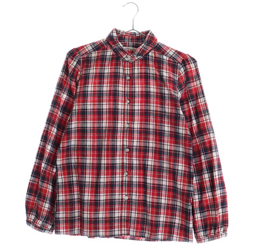 NICE CLAUP셔츠    11003n   WOMAN(S)