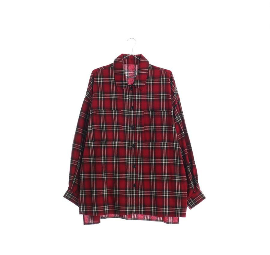셔츠    11516n   UNISEX(XL)