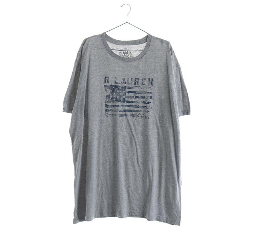 RALPH LAUREN반팔티셔츠    11787n   UNISEX(XL)
