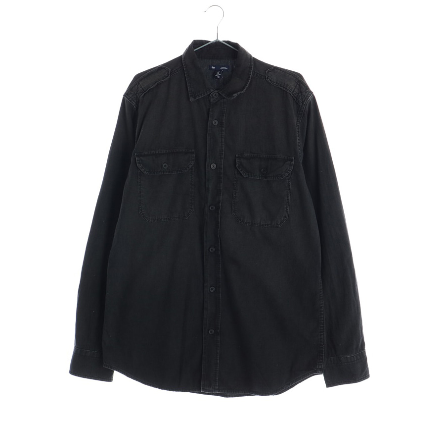 GAP셔츠    12175n   UNISEX(L)