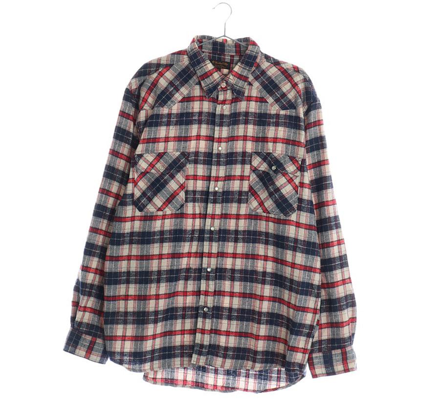 WOODLAND VILLAGE셔츠    16870n   UNISEX(L)