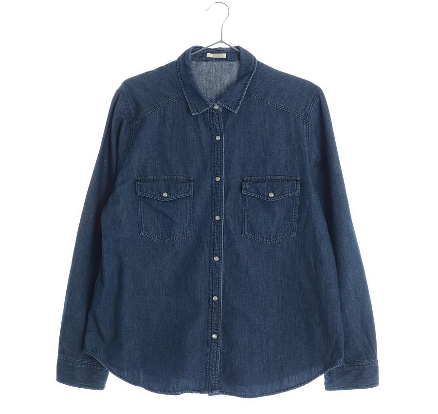 GU셔츠    16879n   WOMAN(L)