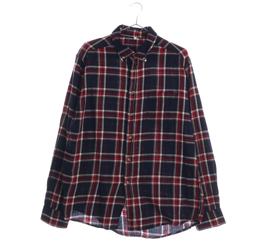 셔츠    16914n   UNISEX(L)