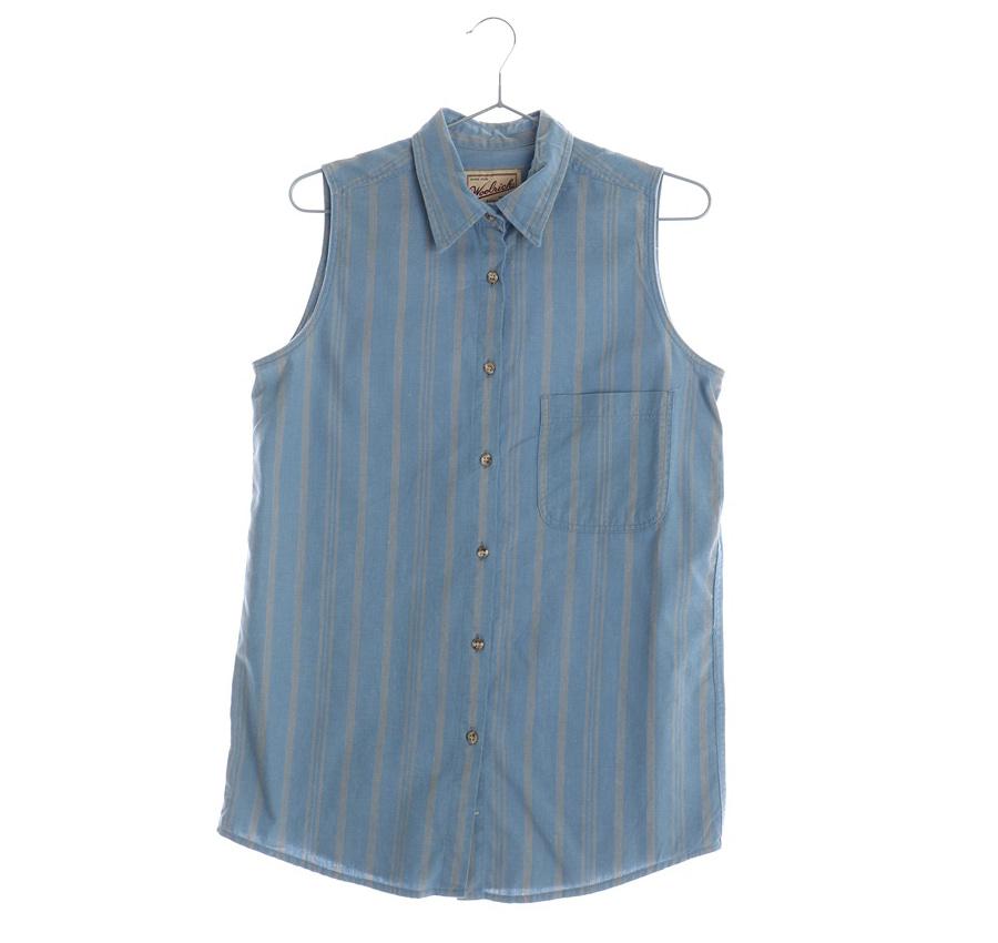 WOOLRICH민소매셔츠    16919n   WOMAN(M)