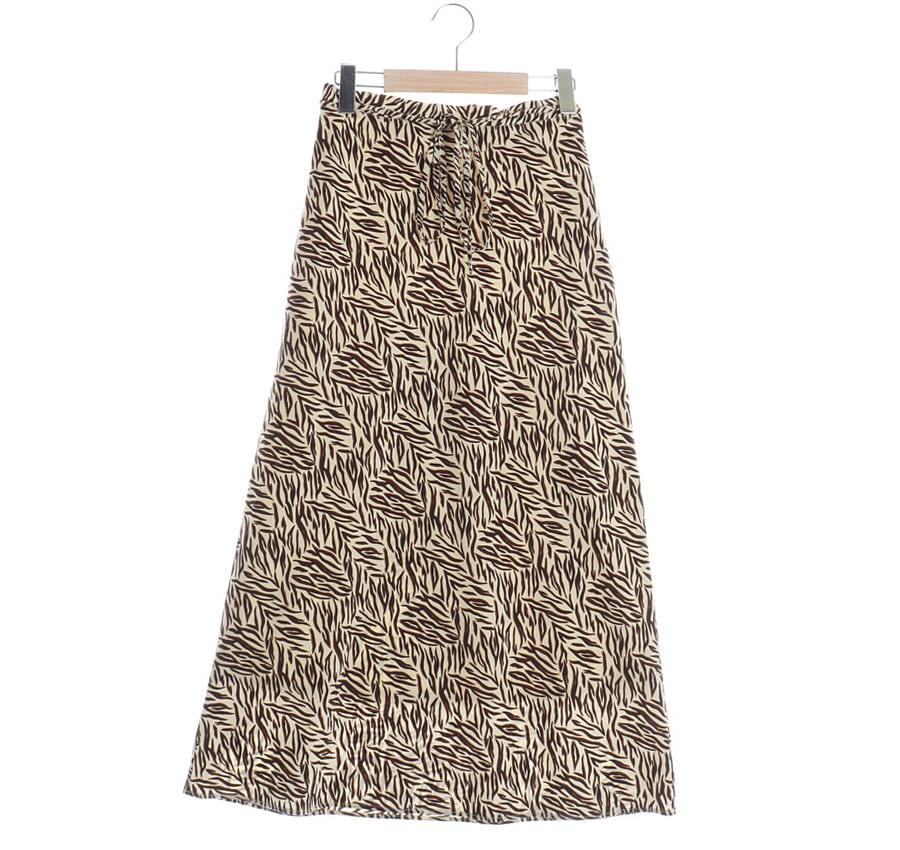 LOWRYS FARM스커트    17004n   WOMAN (허리단면: 32cm)
