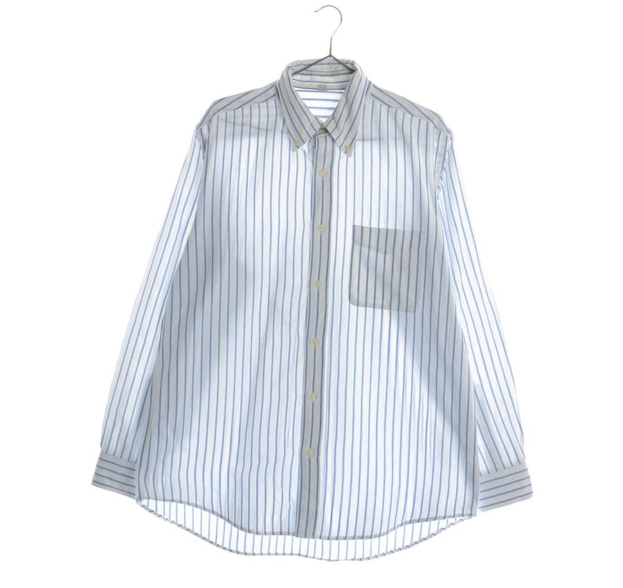 셔츠    17124n   UNISEX(L)