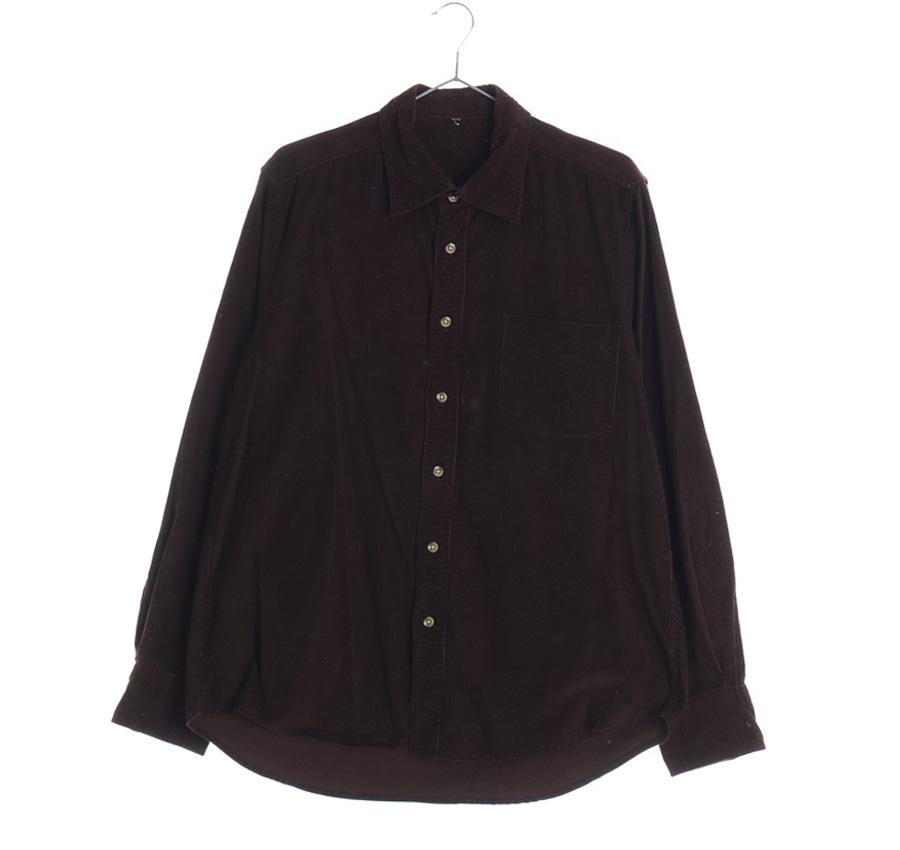 셔츠    17423n   UNISEX(M)