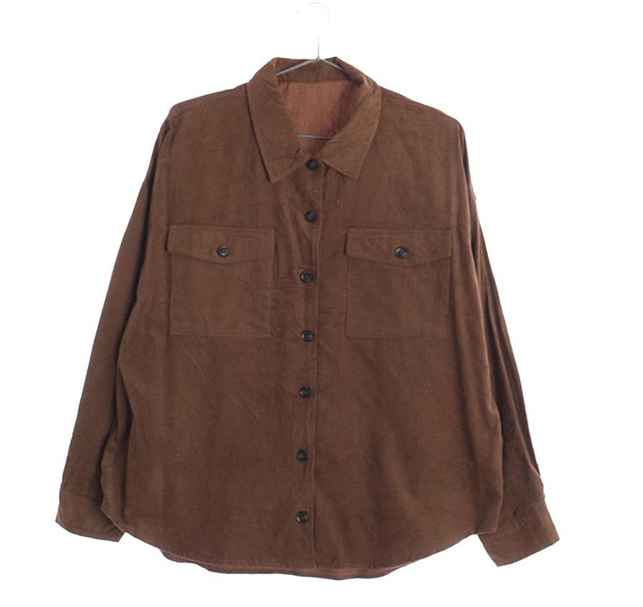 셔츠    17608n   WOMAN(L)