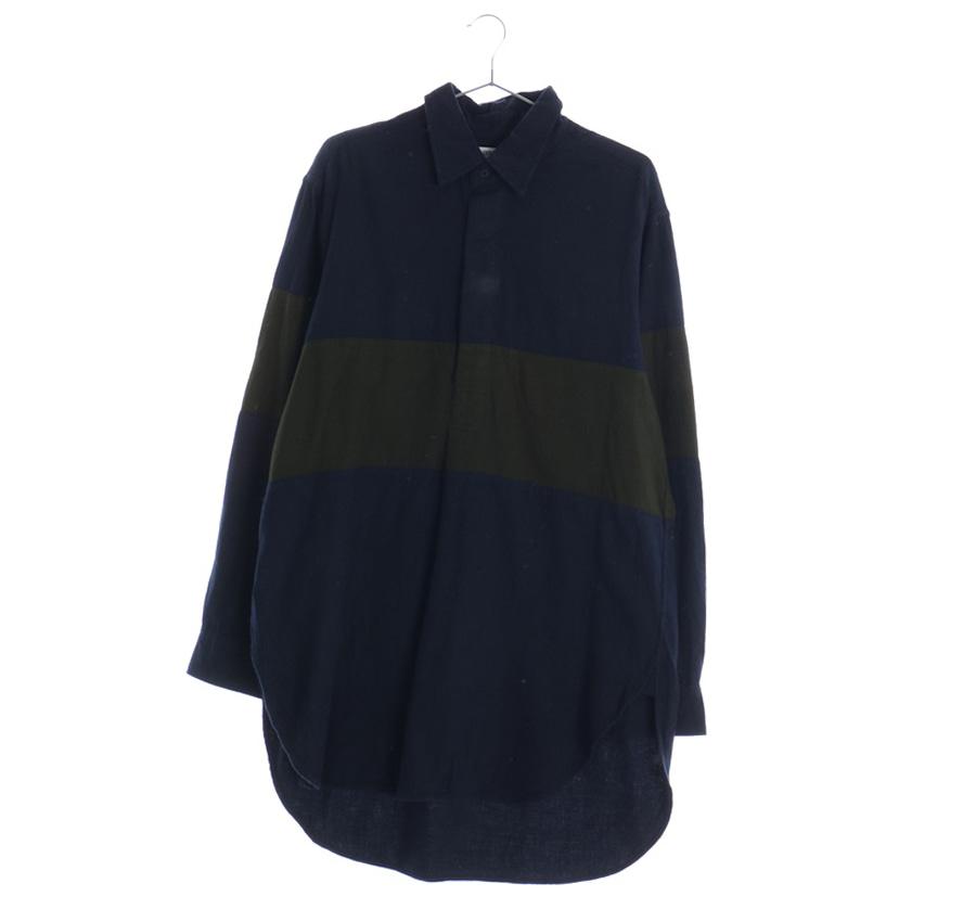 UNIQLO셔츠    17623n   UNISEX(M)