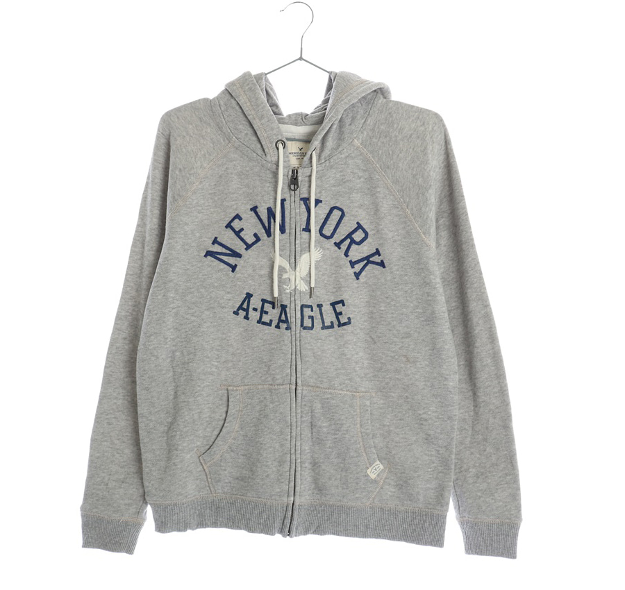 AMERICAN EAGLE후드집업    17677n   UNISEX(S)