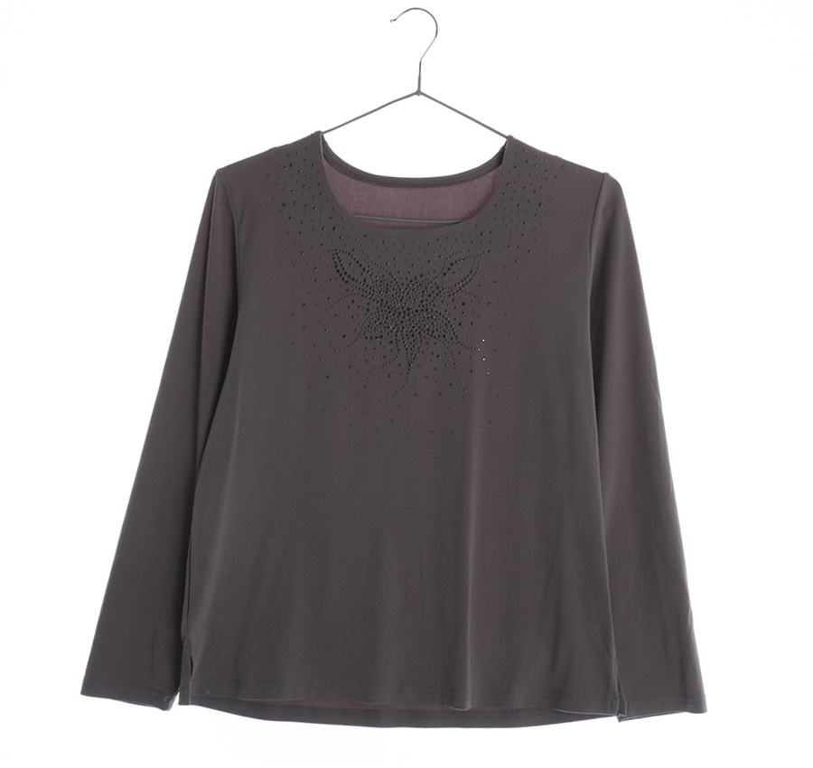 FINCH 체크 셔츠     18059n   UNISEX(L)
