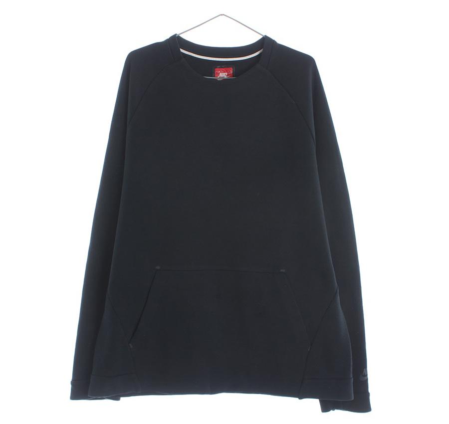 NIKE맨투맨    4043e   UNISEX(XL)
