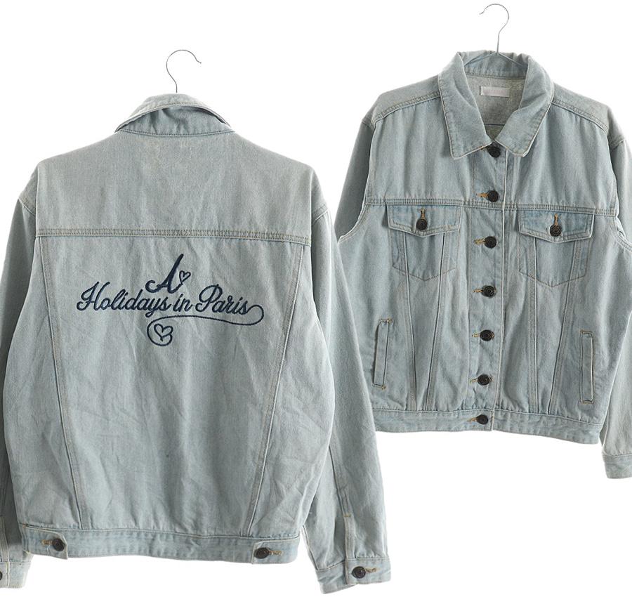LEVI'S셔츠    4046c   UNISEX(L)