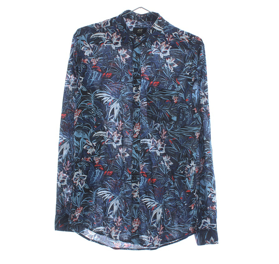 H&M셔츠    4083e   UNISEX(S)