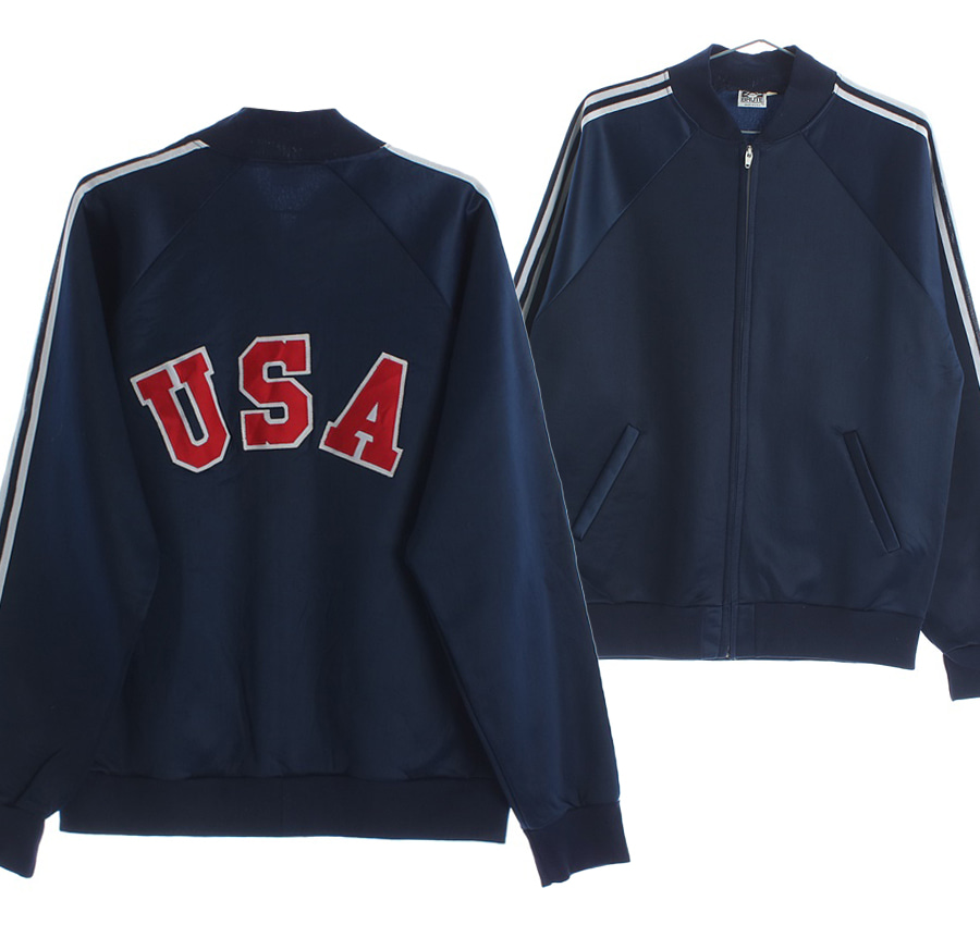 USA BRUTE스포츠자켓    4171c   UNISEX(L)
