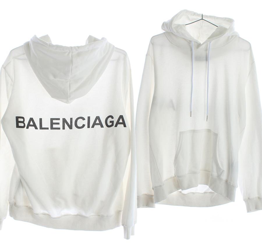 BALENCIAGA후드    4270e   UNISEX(L)