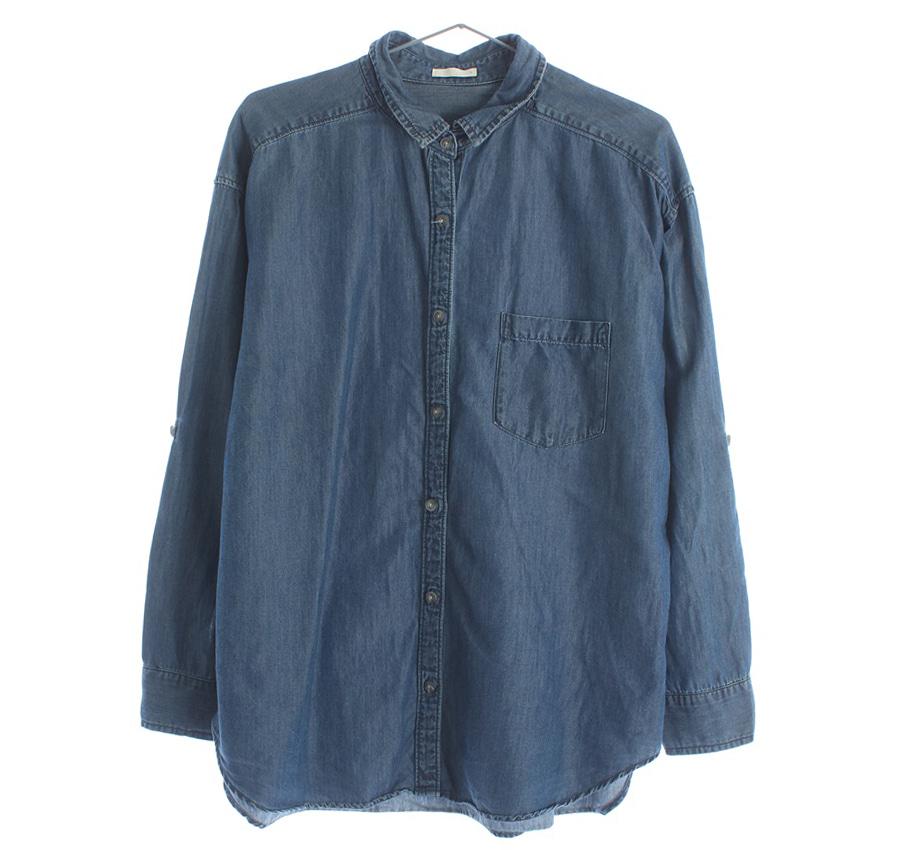 셔츠    4844e   WOMAN(L)