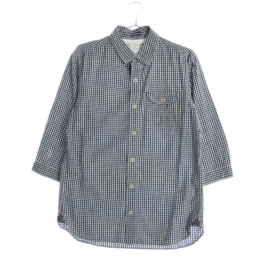 RIME FLRES셔츠    4880s   UNISEX(S)