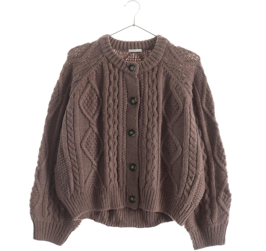 HIROMICHI NAKANO스커트    5141c   WOMAN (허리단면: 30cm)