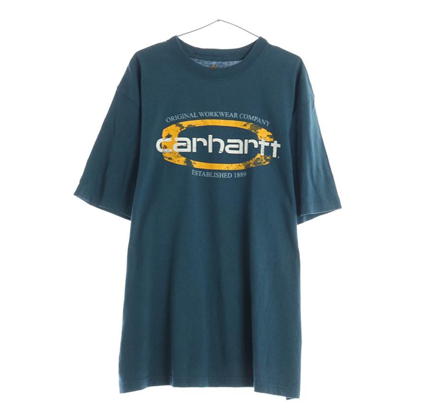 CARHARTT반팔티셔츠    5456n   UNISEX(L)