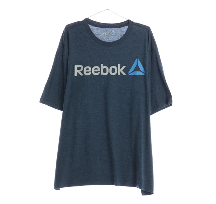 REEBOK반팔티셔츠    5459n   UNISEX(2XL)