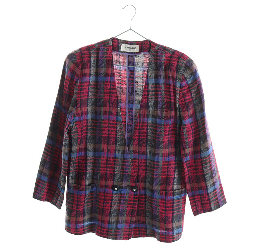 BROWNY셔츠    5498a   WOMAN(L)