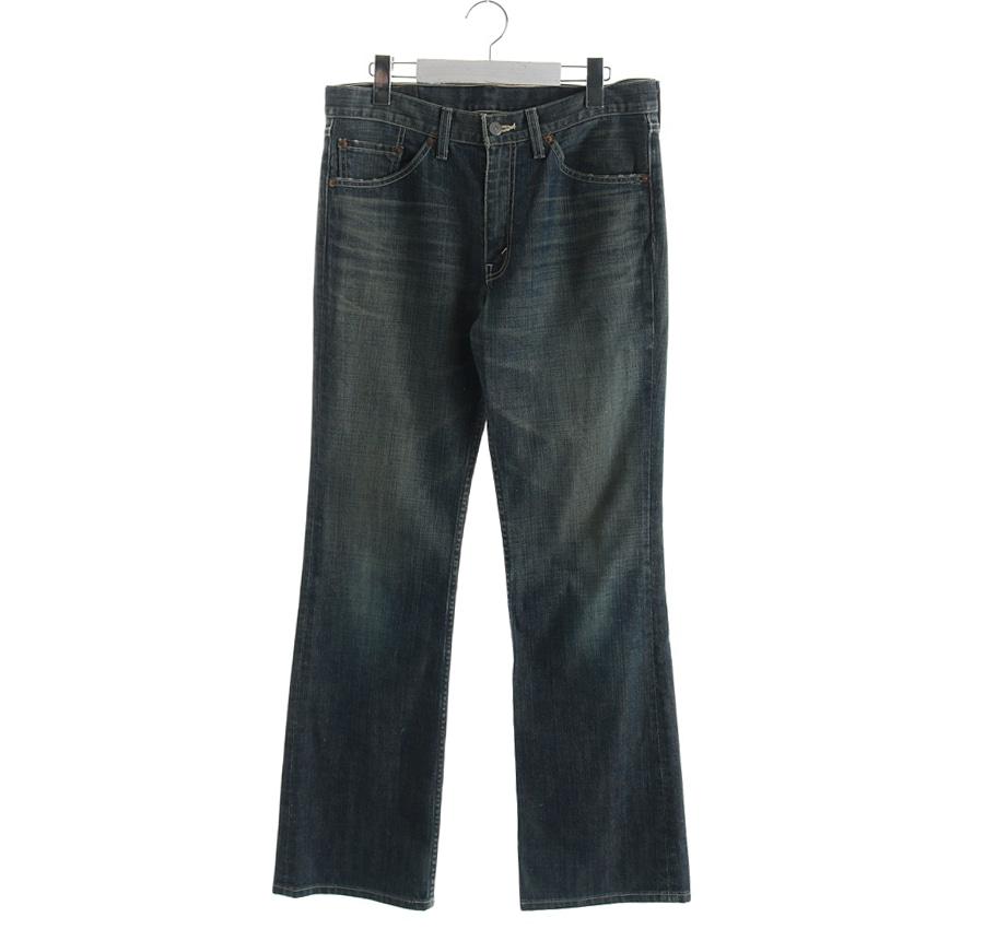 LEVI'S팬츠    5851s   UNISEX (허리단면: 42cm)