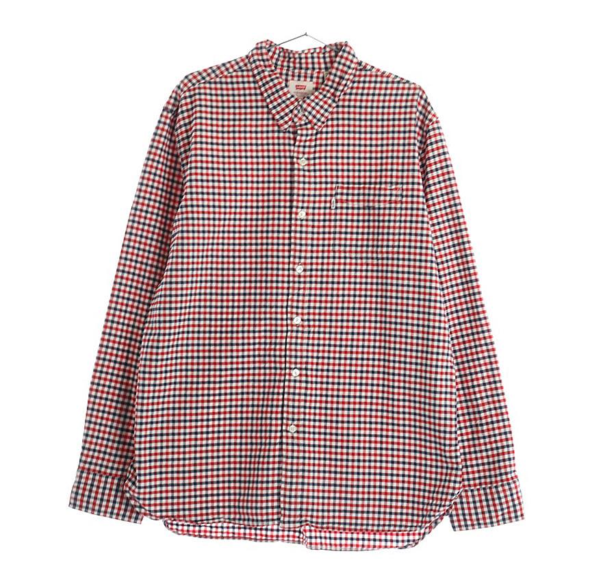 LEVI'S셔츠    5965n   UNISEX(XL)