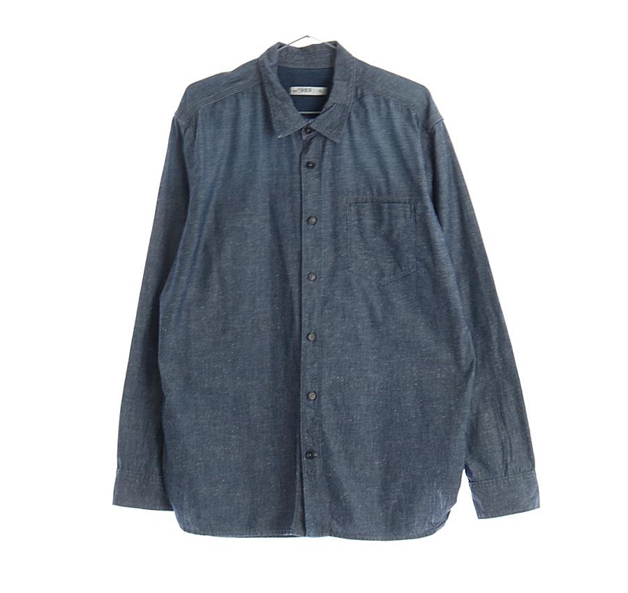 GAP셔츠    6054n   UNISEX(L)