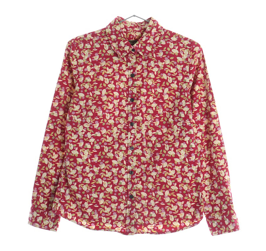 EDDIEBAUER셔츠    6068n   WOMAN(M)