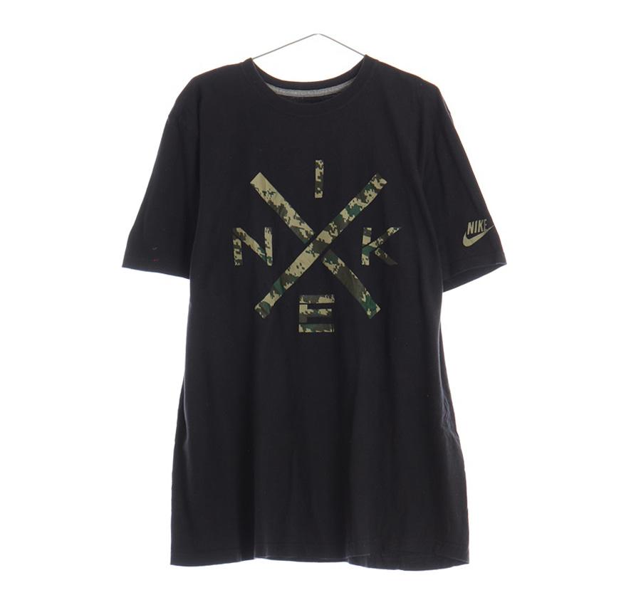 NIKE반팔티셔츠    6145n   UNISEX(L)