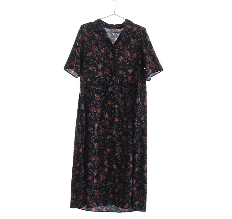 GAP셔츠    6376v   WOMAN(L)