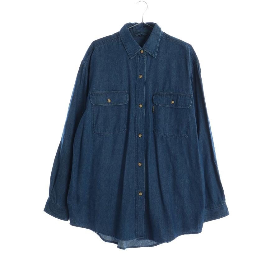 BUGLE C셔츠    6619s   UNISEX(L)