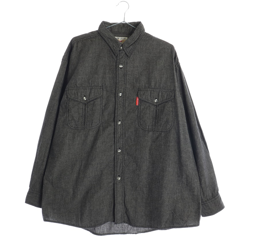 AMB셔츠    6628s   UNISEX(XL)