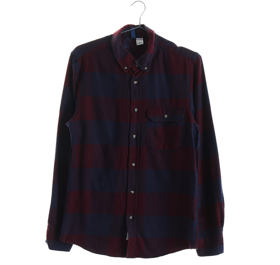 H&M셔츠    6733s   UNISEX(S)