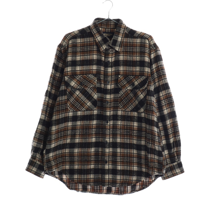 MICHIKO 셔츠    7049s   UNISEX(L)
