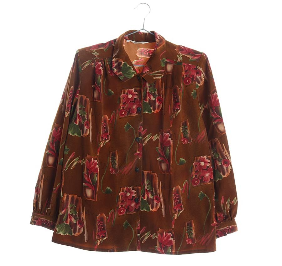 GOODDAY셔츠    7089a   WOMAN(L)