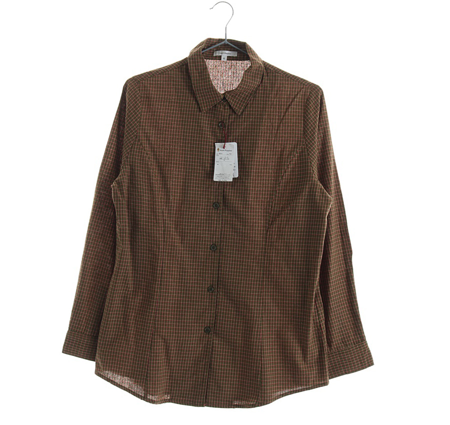 HUSH PUPPIES셔츠    7606s   WOMAN(M)
