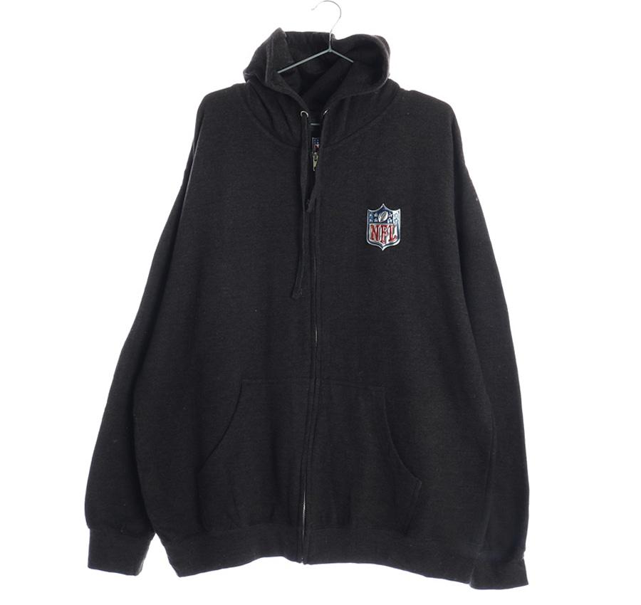 NFL후드집업    8375s   UNISEX(2XL)