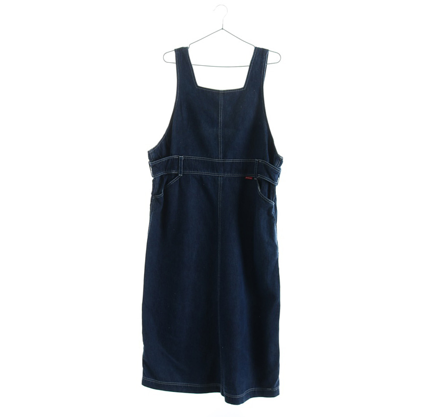 MOU JON JON원피스    8444s   WOMAN (허리단면:50 cm)