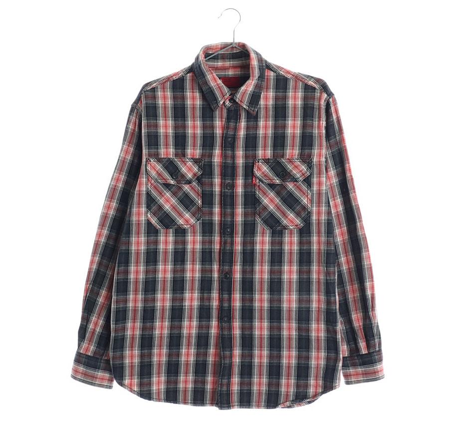 LEVI'S셔츠    8875s   UNISEX(S)