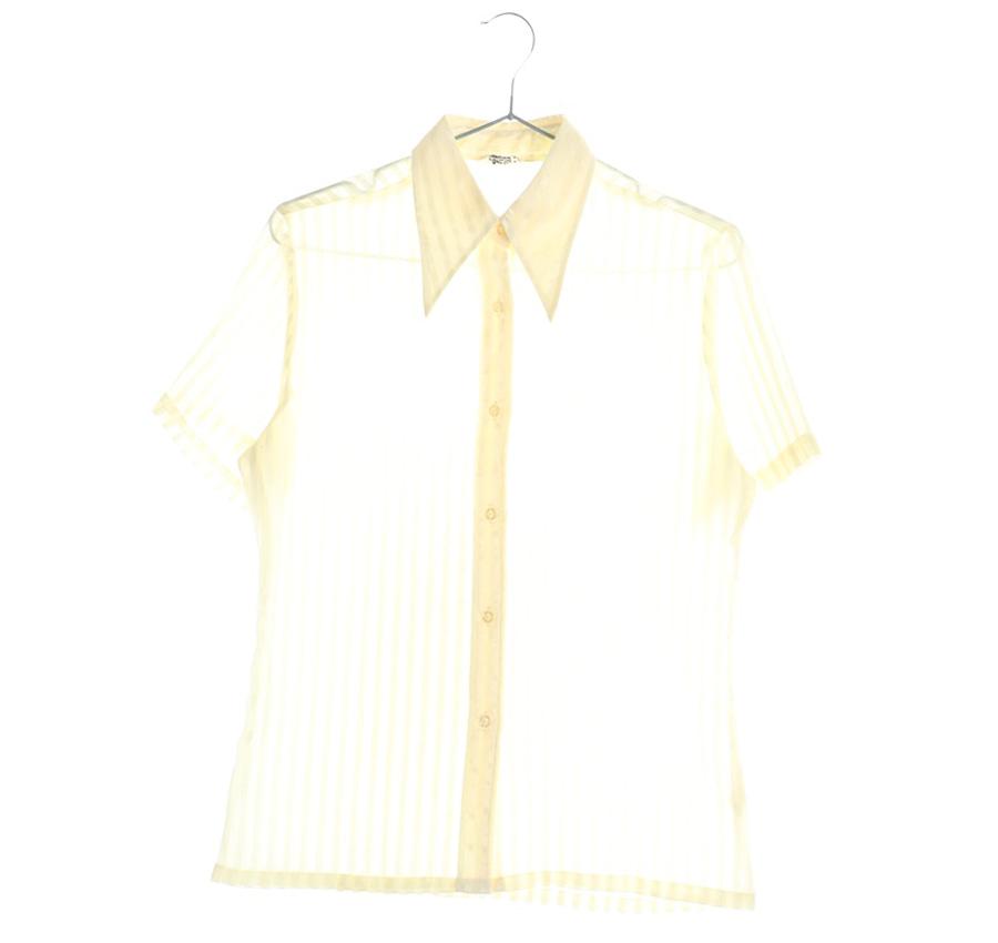 RAGEBLUE린넨혼방 셔츠     14705n   UNISEX(M)