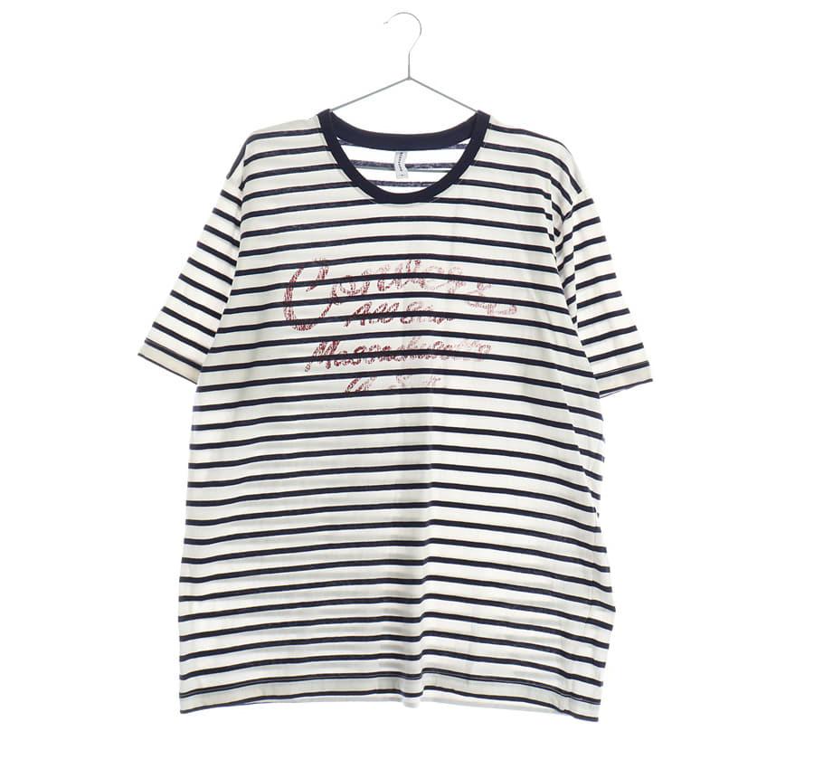 LACOSTE코듀로이 셔츠     14752n   UNISEX(M)