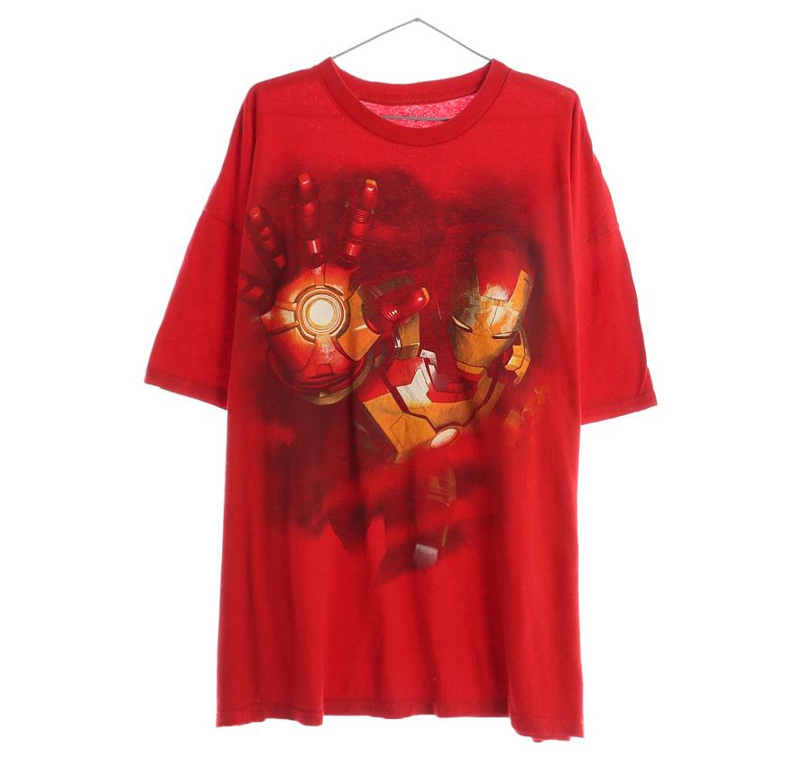 SUPERMAN반팔 티셔츠     1853n   UNISEX(L)