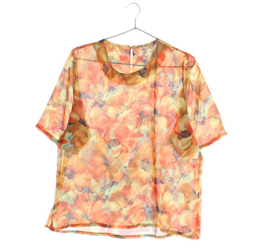 NIKE반팔 티셔츠     9996n   UNISEX(L)